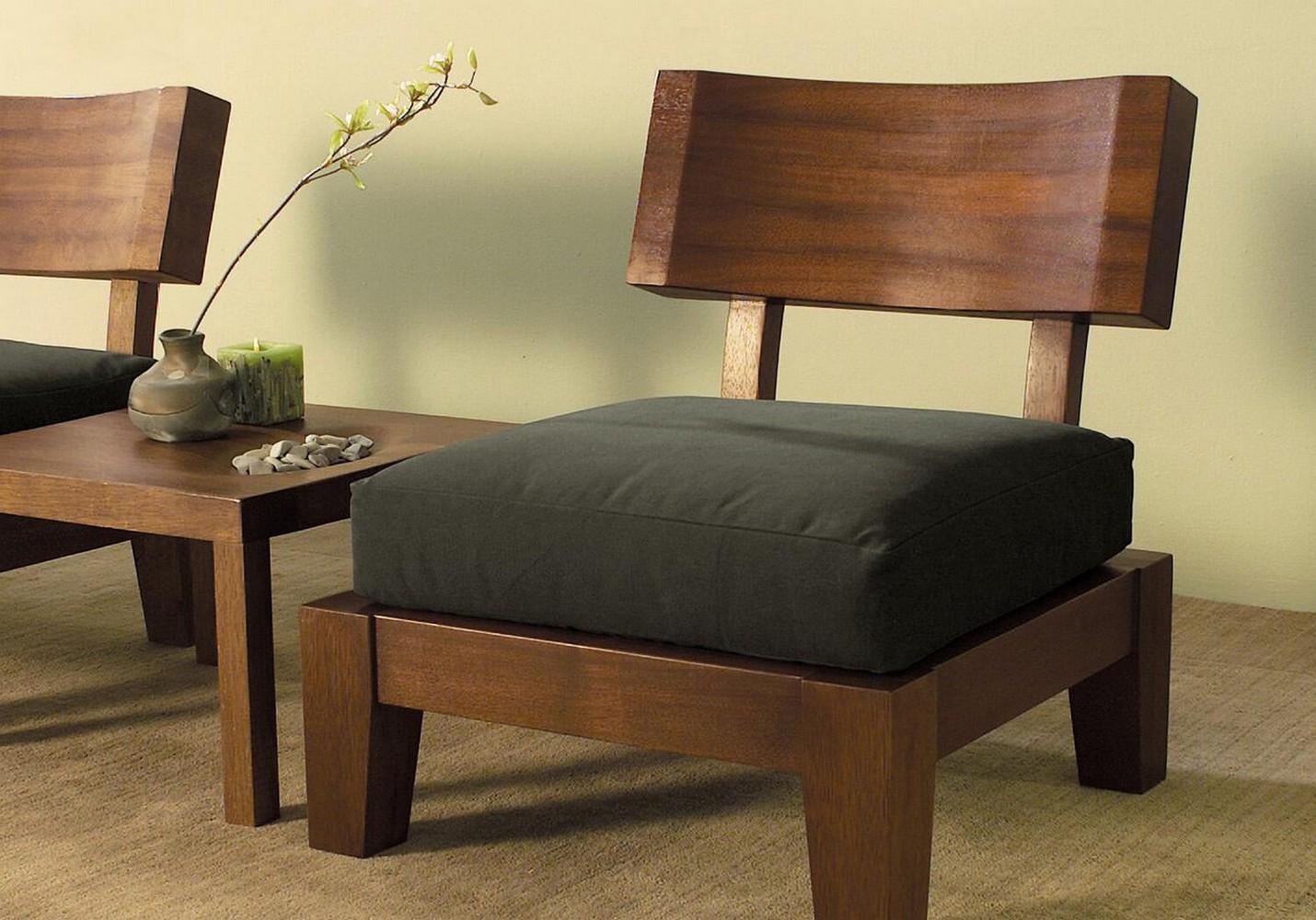Преимущества и недостатки деревянной мебели.