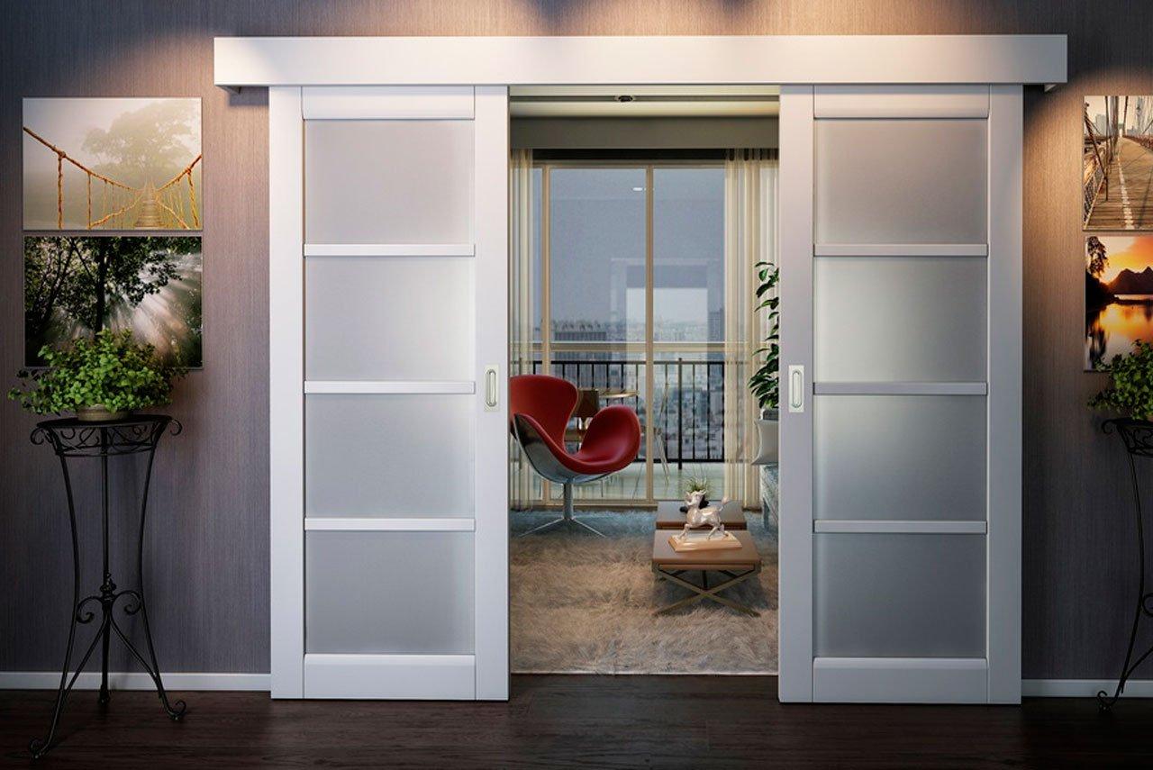 Раздвижные дверные системы