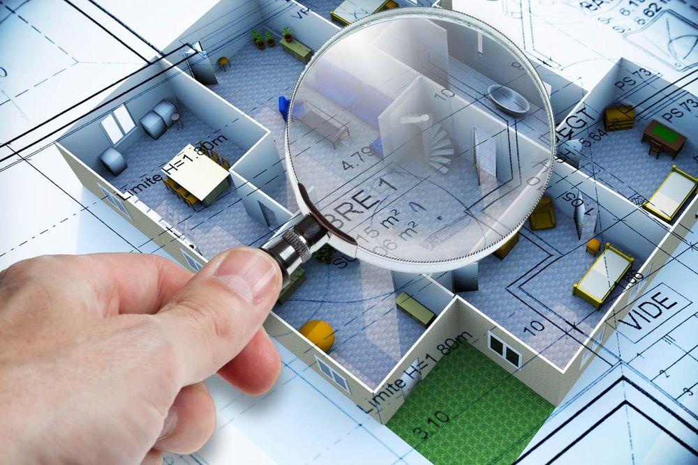 Специфика строительной экспертизы