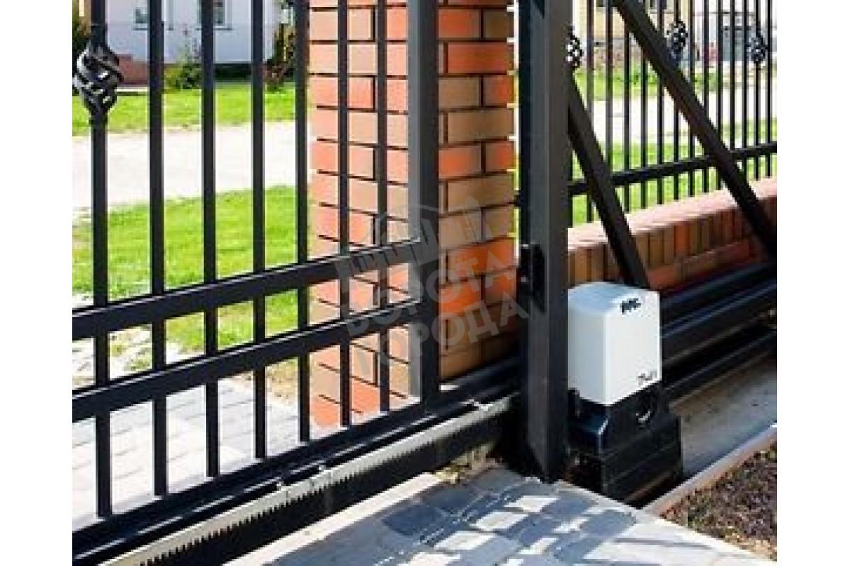 Автоматические ворота: доступные цены и высочайшее качество