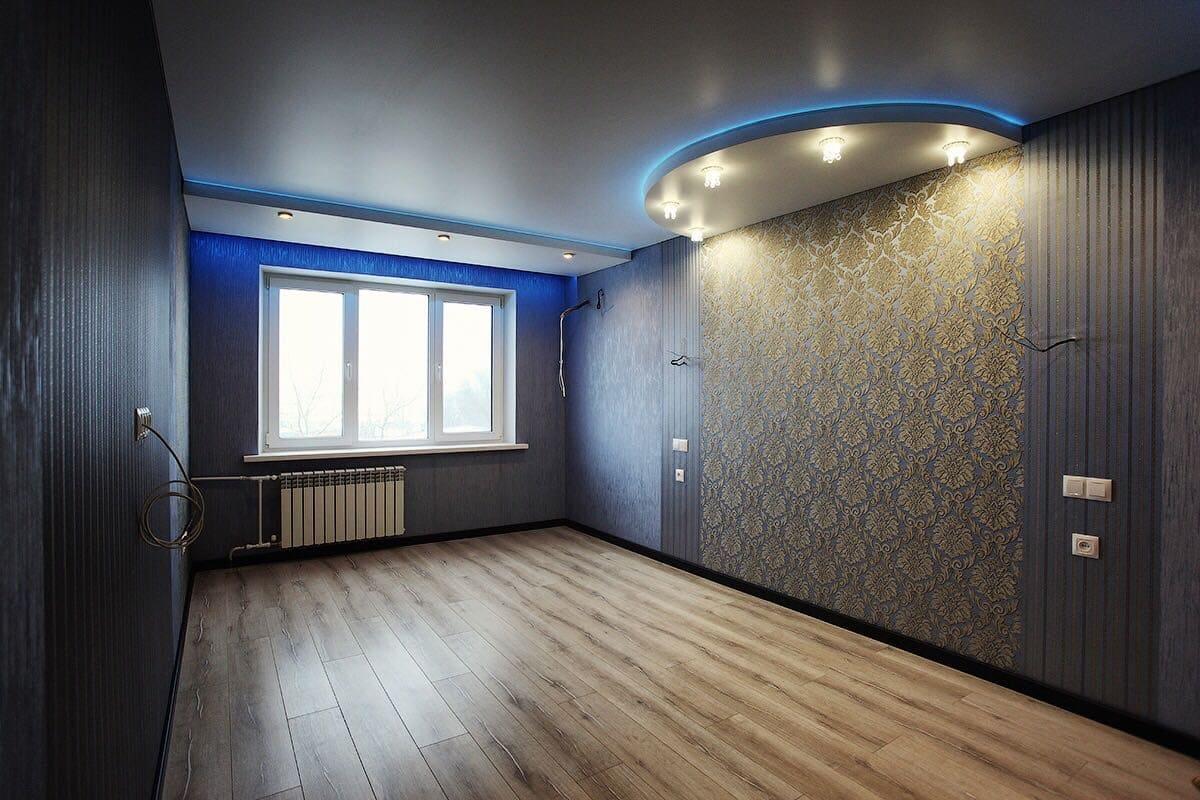 Отделка квартир по низким ценам от одного метра с гарантией