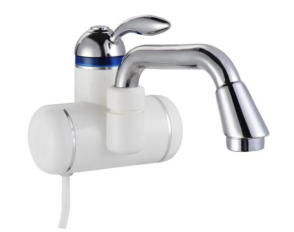 Какие бывают водонагреватели